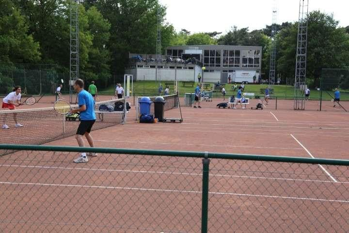 Tennis 1 (Small)